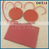 12V electric heating element silicone heating film