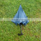 luxury golf straight crutch other umbrella