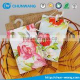 Wholesale aroma hanging scented sachet bags paper sachet air freshener                                                                         Quality Choice