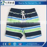 multiply stipe short boys children trousers