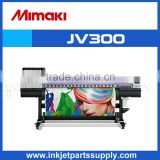 Mimaki eco solvent plotter, JV300-160 with dual DX7 heads