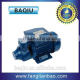 Calculable Compressor Water Cooling Water Peripheral Pumps Vortex Pump With Shrouded Impeller