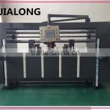 JL-1 high speeding semi-auto stitcher,carton box stapling machine,carton box stapler stitching