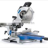 255mm blade wood working miter saw