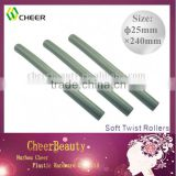 Soft twist foam hair rollers CR097/wholesale foam rollers/different types of hair curlers