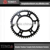 Chainsaw and excavator drive sprocket,new motorcycle sprocket for honda wave 125