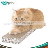 Hot sale Corrugated Cardboard Popular Cat Scratcher