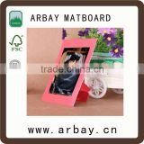 2015 years New desing of picture frame Custom picture Frame/Beautiful picture frame Mats with cheap price