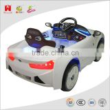 2*6V two motor openable door children toys battery operated ride on car with swing function CE ROSH certificate approved
