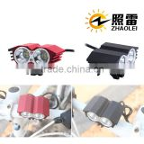 Bike accessories led mountain bicycle lights lights for bicycles led bicycle helmet light with CE certificate
