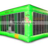 Wholesale Inflatable Jumper Monkey Cage