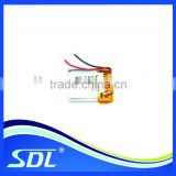 INQUIRY ABOUT SDL 3.7V 150mAh Li-polymer 042025PL