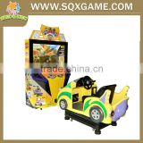 Finland maximum tune arcade machine form ShengQiXiang