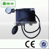 Best quality & price standard type Aneroid Sphygmomanometer, blood pressure monitor watch gauge