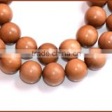 108 prayer beads loose handmade mala/mala prayer/sandalwood mala
