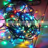 led string light, led fairy light 10m 100led balls many colors avaliable christmas ball ornaments