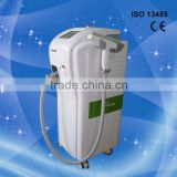2013 Multifunction beauty equipment machine E-light+RF+laser equipment rf signal repeater