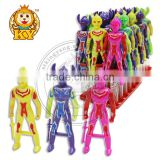 Small Ultraman Cartoon Toy Sweet Candy