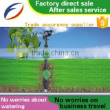 farm drip automatic farm irrigation smart home automation drip system for home garden