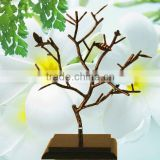 Iron Jewelry Tree, home decoration in home