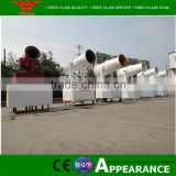 Vehicular type water fog Cannon for Road dust Control/Construction Site Dust Control/Mine Dust Control