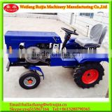 cheap price radiator /condensing cooled deisel engine small farm tractor,tractor with tractor implements for sale