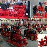 SLFP Fire fighting Pump Set