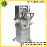 Multifunction automatic chicken meat ball forming machine meat ball making machine