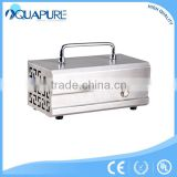 Ce Rohs Approved 110V 220V Stainless Steel Housing Water Ozonation