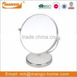 Table Magnifying Double Side cosmetic mirror