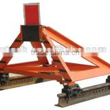 CDH-C railway transport device of stop buffer