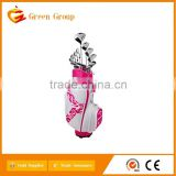 Brand golf club Unique golf club and golf club set