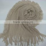 Fashion cotton scarf