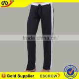 oem services custom comfortable mens sportswear pants