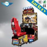Dirty Driving Simulator Arcade Racing Car Game Machine / japanese arcade machines / Arcade Games Sale
