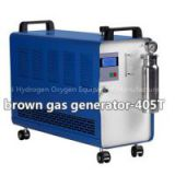 Brown Gas Generator with 400 Liter/Hour Gas Output