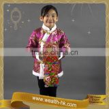 Pretty Chinese Traditional Girls clothing
