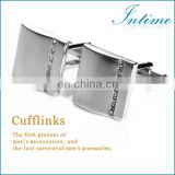 2014 Fashion gemelos Cufflinks