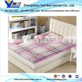 waterproof polyester mattress protector
