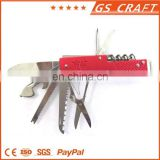 Multi Functional High Quality Hardware Tool Camping Equipment