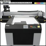 Led Flatbed UV printer machine for flat type materials