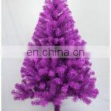 180cm white PVC Customized Christmas Tree custom christmas tree ornament Artificial Christmas Tree GVCH6502
