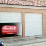 Factory Direct Sale Low Price Aluminum Automatic Motorized Roller Shutter