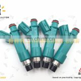 Fuel Injector 23250-0H060