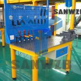 Modular Welding Table 2D Welding Table Easy Welding Table