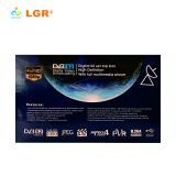 Digital receiver satellite dvb-s2 Sat Box support PVR
