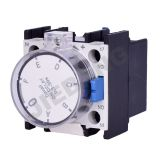 JBA2 (LA2) Series Air Delay Head mainly used for AC 50HZ or 60HZ, AC-15, AC Contactor Relay