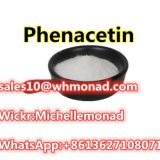 Phenaceti N for Pain Killer Free of Customs Clearance CAS 62 44 2