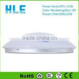 high efficiency 20w ceiling lights led lamp ceiling light pop ceiling light FF-F32-20W