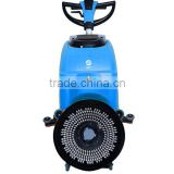 Hand held electric floor polisher scrubber                                                                         Quality Choice
